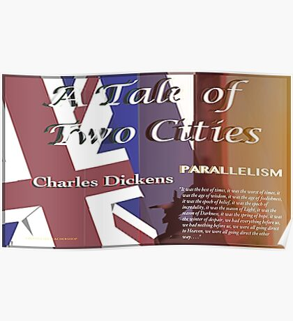 A Tale of Two Cities Parallelism Poster