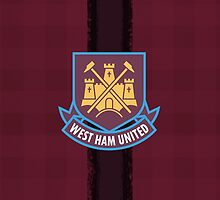 WEST HAM UNITED 1 by arisfebriyanto