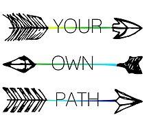 Arrows by cursis