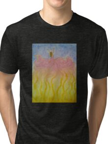 Dancer of the Dawn Tri-blend T-Shirt