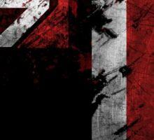 Mass Effect N7 distressed Sticker