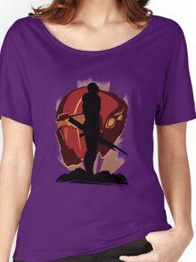Commander Shepard Women's Relaxed Fit T-Shirt