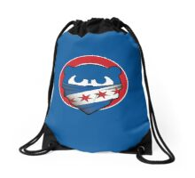 Cubs Bandana Drawstring Bag