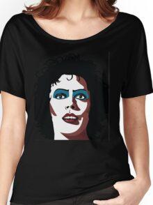 Rocky Horror Women's Relaxed Fit T-Shirt