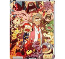 Pocket Mortys? Pokemorty iPad Case/Skin