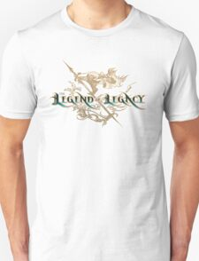The Legend Of Legacy T-Shirt