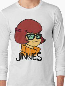 Velma Long Sleeve T-Shirt