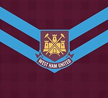 WEST HAM UNITED 3 by arisfebriyanto