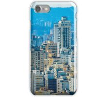 a view from copan building iPhone Case/Skin