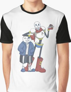 skelebros Graphic T-Shirt