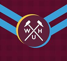 WEST HAM UNITED 4 by arisfebriyanto
