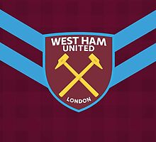 WEST HAM UNITED 5 by arisfebriyanto