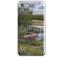 At the foot of the cross iPhone Case/Skin