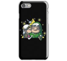 Legend Of Zelda - You Are My Greatest Adventure iPhone Case/Skin