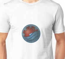 Korrasami symbol Unisex T-Shirt