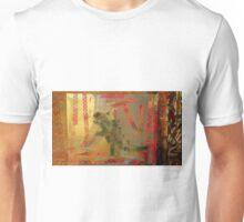 Godzilla Deconstructed Unisex T-Shirt