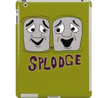 Splodge iPad Case/Skin