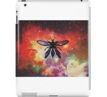 Dragon wasp  iPad Case/Skin