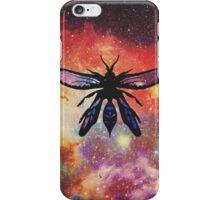 Dragon wasp  iPhone Case/Skin