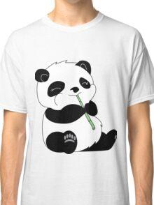 Panda Classic T-Shirt