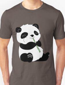 Panda Unisex T-Shirt