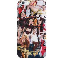 Miley's Gold  iPhone Case/Skin