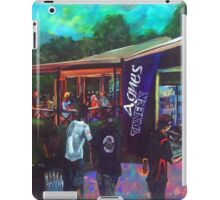 Australia Day - Agnes Water Tavern  iPad Case/Skin