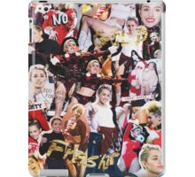 Miley's Gold  iPad Case/Skin