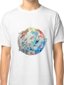 magic on this planet Classic T-Shirt