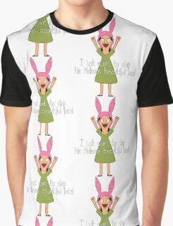 Louise Belcher Graphic T-Shirt
