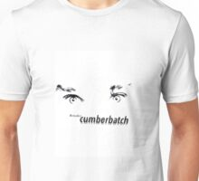 Benedicts eyes  Unisex T-Shirt