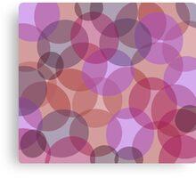 Classics Series - Pastels Canvas Print