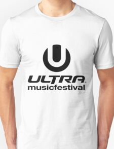 ULTRA MUSIC FESTIVAL T-Shirt