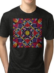 Clickity Clackers Tri-blend T-Shirt