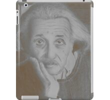 A Mind Uncommon iPad Case/Skin