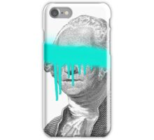 George Washington - Eyes on You iPhone Case/Skin