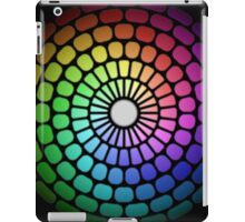 Color Wheel iPad Case/Skin