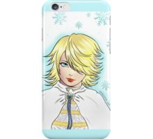 MEJIBRAY MiA iPhone Case/Skin