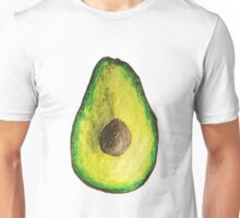 kinda random avocado Unisex T-Shirt