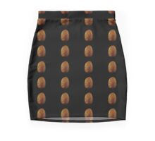 Potato #1 - The Raw Foods Series Mini Skirt