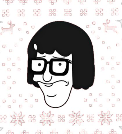 Tina Sticker