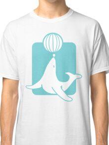 Snow Seal Classic T-Shirt