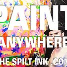 THE SPILT INK on THE SPILT INK III by thespiltink