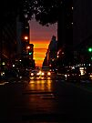 EAST 14TH STREET by cammisacam