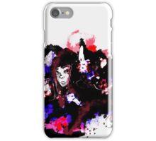 Color Burned  iPhone Case/Skin