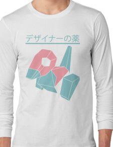 porii Long Sleeve T-Shirt