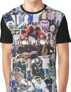 grouplove Graphic T-Shirt