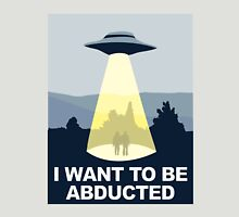 Abducted T-Shirt