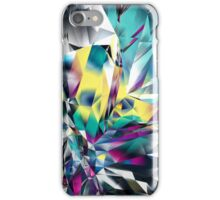 Glitch | FRVQL iPhone Case/Skin