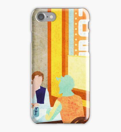 Smuggler's Cafe iPhone Case/Skin